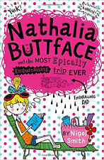 Nathalia Buttface and the Most Epically Embarrassing Trip Ever (Nathalia Buttfac