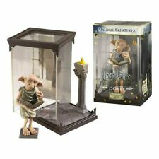 Harry Potter Magical Creatures Dobby Figurine Noble Collection NN7346 UK SELLER