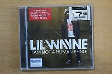 Lil Wayne  – I Am Not A Human Being   (C311)