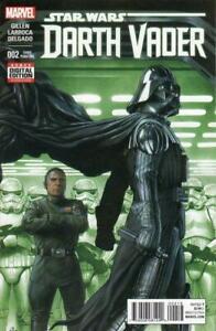 Star Wars: Darth Vader #2 3rd Print