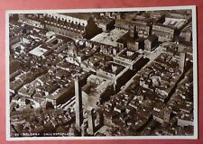 BOLOGNA - VEDUTA AEREA - 1935