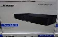 Bose Solo 10 tv sound system  brand new in box