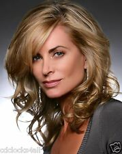 Eileen Davidson / Young and Restless 8 x 10 / 8x10 GLOSSY Photo Picture