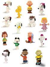 Snoopy / Peanuts (Schleich) Figuren Auswahl