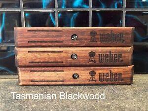 Timber Weber Handles