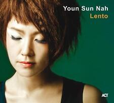 Nah Youn Sun - Lento (vinyl)