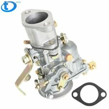 F-Head CARBURETOR CARB FOR Jeep Willys CJ3b, M38A1, CJ5, F134 Carb. 17701.02