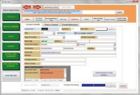 Contact Manager Database Software CRM. Keep your Contacts. Log Tasks, sales etc