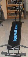 Total Gym 1000 Home Gym