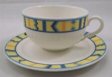 Villeroy & and Boch BALI LOOK tea cup and saucer