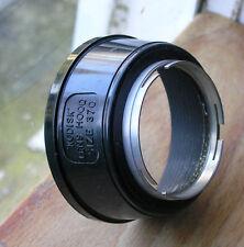 37mm push fit slip on kodak GB lens hood Shade UK