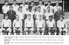PORT VALE FOOTBALL TEAM PHOTO>1985-86 SEASON