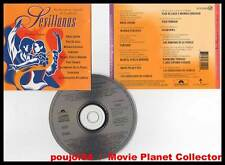 """SEVILLANAS """"Carlos Saura"""" (CD BOF/OST)Paco de Lucia1992"""