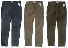 Womens AEROPOSTALE Ashley Ultra Skinny Cargo Pants NWT #2031