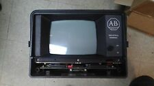 Allen-Bradley: MONITOR INDUSTRIAL TERMINAL 120VAC W/O KEYBOARD - 1770-TA