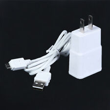 """2A USB Charger Cable For Samsung Kids Galaxy Tab E Lite 7"""" 8GB SM-T113NDWACCC"""