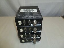 FOUR Metricom 20043 SCADA 900 MHz Radio RS232 - Multiple Lots of 4 Available