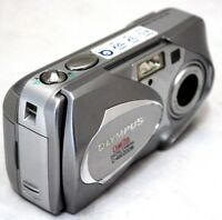 OLYMPUS C-460 Zoom Digital Camera | 4 megapixels