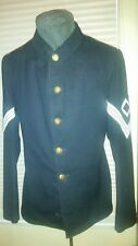 M1885 1st Sgt's Garrison Blouse and Trousers