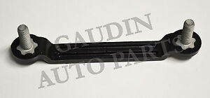 FORD OEM FRONT BUMPER-Reinforcement Bracket Stud Plate 8C2Z17C886A