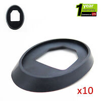 10 x Vauxhall Astra MK4 Roof Aerial Rubber Gasket Seals
