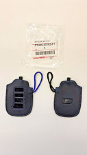 LEXUS OEM FACTORY F-SPORT SMART KEY GLOVES 2013-2015 GS350