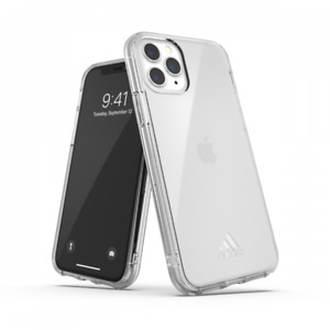 Adidas Protective Clear iPhone 11 Pro Case Clear  OVER 60% OFF RRP