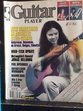 Guitar Player Magazine February 1985