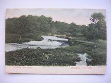 Glen Rosa, Isle of Arran. Near Corrie, Goatfell, Brodick, Lamlash etc  --  1910.