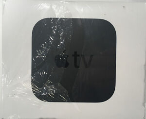 APPLE TV 4K 64GB HD (5th Generation) STREAMING DEVICE NEW  MP7P2LL/A BRAND NEW