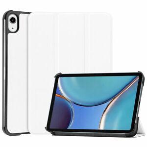 "For Apple iPad Mini 6 2021 8.4"" Slim Flip Folding Stand Smart Tablet Case Cover"