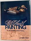 Beebe Hopper titled WATER FOWL PAINTING,The Art of Feather Painting HARD COVER