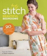 Best of Stitch Beautiful Bedrooms by Amber Eden 20 Sewing Projects for a Good Ni