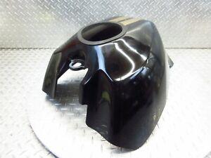 2007 07 Buell Blast Gas Tank Cover Fairing Body Cowl Fuel Oem