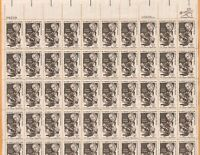 Scott #1754 Early Cancer Detection PAP Test postage Stamp Sheet of 50-15 cent