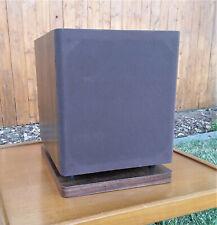 Vintage Design Acoustics Ps 10 speaker