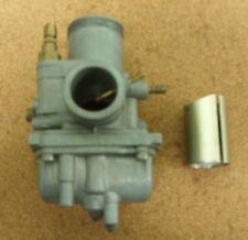 Mikuni carburettor 22 mm dia bore 2.5 slide