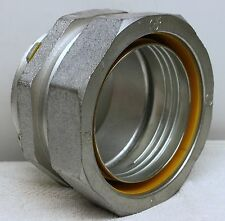 """CH 5"""" Liguidtight Flexible Metal Conduit Fitting **NEW**  FIVE INCH"""