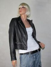 Zara Damenjacken & -mäntel aus Leder für die Freizeit