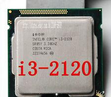 Intel Core i3-2120 SR05Y 3.3 GHz 3MB Dual-Core CPU Processor