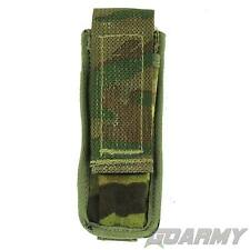 British Army MTP Single 9MM Pistol Magazine Pouch