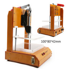 Professional Universal Test Embryo Frame PCB Testing Jig PCBA Test Fixture Tool