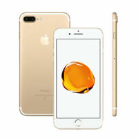 Apple iPhone 7 Plus 128GB Oro Desbloqueado A1784 (GSM)