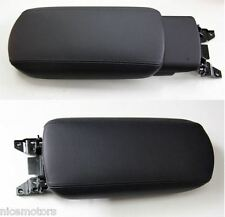 Genuine Leather Sliding Armrest 84660A7000WK For KIA Forte Cerato Koup 2014 2015