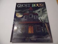 Ghost House by Danny Willis (Halloween) hardcover pop-up book  ExcCon