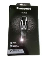 Panasonic Precision Wet/Dry Beard and Hair Trimmer ER-GB42-K Black shavefor men