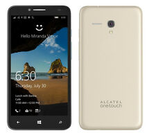 NEW FOR T-MOBILE -  ALCATEL ONETOUCH Fierce XL 5055W - 16GB - Smartphone