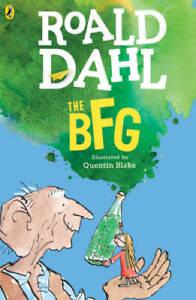 The BFG - Paperback By Dahl, Roald - GOOD