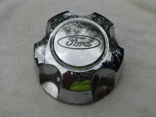 "1998-04 Ford Explorer Ranger 16"" Wheel Chrome Center Cap Hub OEM # F8AC-1A096-CA"