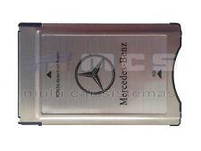 Adaptador PCMCIA-SD Mercedes-Benz música MP3 Comand NTG3 NTG-3 NTG4 NTG-4